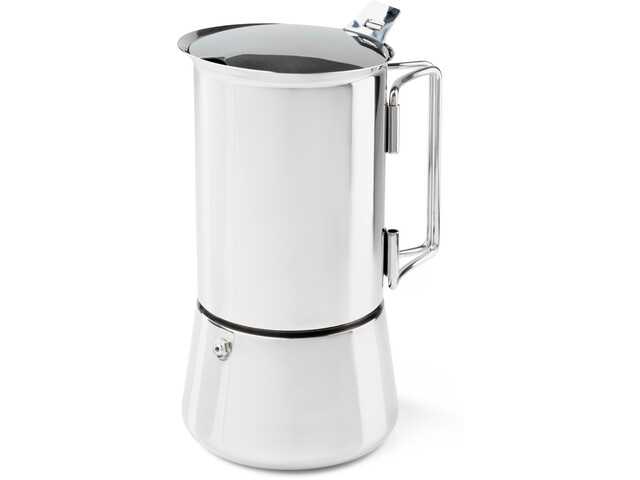 GSI Moka Pot à espresso 355ml